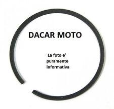 206.0128 SEGMENTO DE D.40,2X1 CROMADO POLINI MALAGUTI XSM 50 Minarelli AM6
