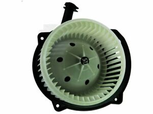 For 2006-2009 Pontiac Solstice HVAC Blower Motor and Wheel 51219WX 2007 2008