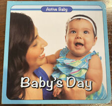 Baby's Day (Active Baby) by Adirondack Books