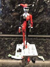 Dc Animated Batman Animated Series Harley Quinn Figure