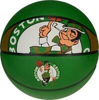 Spalding Celtics Courtside Team Basketball - Fanatics