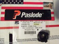 """""""NEW"""" Paslode Part # 500993  Bumper"""