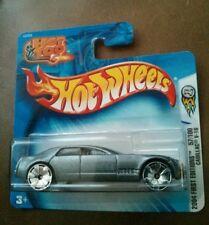 Hot Wheels C27252004First Editions57/100CadillacV-16