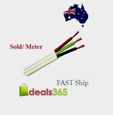 Electrical Cable 4mm Twin And Earth Tps Per Metre Buy Direct Power cable