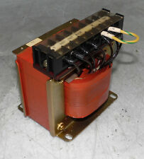 Gomi Electric Transformer, # MTR-101, Cap 300 VA,  Used, WARRANTY