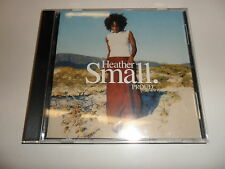 Cd   Heather Small  ‎– Proud