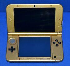 Nintendo 3DS XL Legend of Zelda Link Between Worlds Edition Console