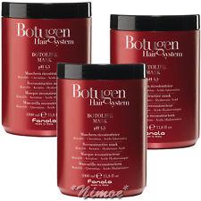 Botolife Reconstructive Mask Botugen 3 x 1000ml Fanola ® Hair System pH 4,5