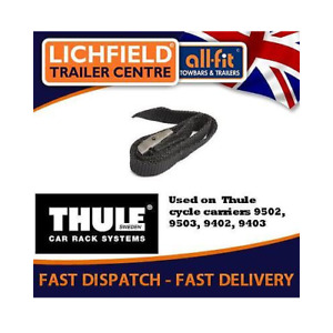Thule 9403 Wheel Strap for RideOn Cycle Carrier Towbar Mounted 34140