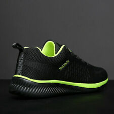 Running Sneakers Men's Athletic Casual Jogging Outdoor Non-slip Tennis Shoes Gym
