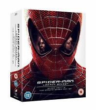 Spider Man Legacy Collection Numbered Limited Edition, Blu-ray + Digital