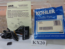 NEW KOHLER 74829 TOUCHLESS FAUCET SENSOR ASSEMBLY REPLACEMENT PART RARE
