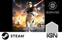 Star Wars: Battlefront Classic (2004) [PC] Steam Download Key