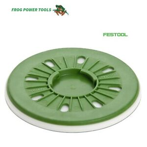 Festool 496151 FastFix Polishing Pad PT-STF-D150 FX For RO150