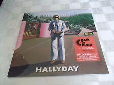 """JOHNNY HALLYDAY-Hollywood 2014-Édition Limitée vinyl """"nouveau mixage""""neuf scellé"""