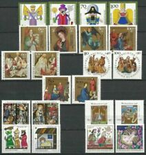 German Mint Never Hinged/MNH Multiple German & Colonies Stamps