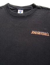 rare JONI MITCHELL TRIBUTE concert TNT CREW size XL T-SHIRT all-star
