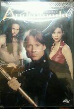 Andromeda - Season 1: Vol. 1 (DVD, 2002, 2-Disc Set)