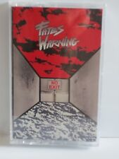 FATES WARNING ~ NO EXIT ~ 1988 METAL BLADE RECORDS ~ RARE ~ NEW CASSETTE