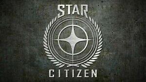 Star Citizen aUEC 50,000,000 Funds Ver 3.13 Alpha UEC