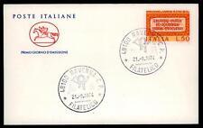 ITALIA REP. - 1974 - Bimillenario della morte di Marco Terenzio Varrone
