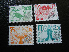 FRANCE-timbre yvert et tellier preoblitere n°150 a 153 n** (A5)stamp french(A