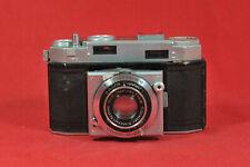 Agfa Karat Camera
