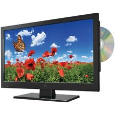 "GPX TDE1587B 15.6"" 720p LED TV/DVD Combination."
