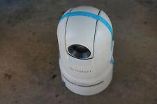 Sony SNC-RX550N PTZ IP Security Surveillance Camera