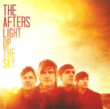 The Afters - Light Up the Sky CD 2010 Fair Trade ** NEW ** STILL SEALED **