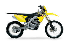 SUZUKI RMX450Z Service , Owner's and Parts Manual CD
