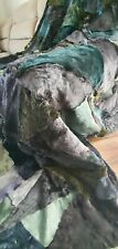 SALE Real Fur Rug Blanket ,Throw Carpet Wool Shearling Sheepskin Rug 200x200cm