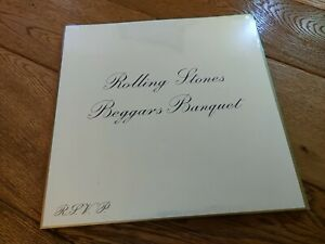 THE ROLLING STONES BEGGARS BANQUET 50TH ANNIVERSARY (2LP) FLEXI BRAND NEW VINYL