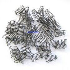 50PCS #HT240560 TENSION SPRING FIT FOR BARUDAN Embroidery machine