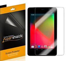 3x Anti-glare Matte Screen Protector Guard Shield for Google Nexus 7 inch Tablet