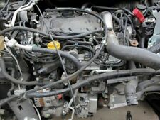 Motor M9R 2.0 DCI NISSAN X-TRAIL QASHQAI 45TKM UNKOMPLETT