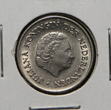 Netherlands 1955 25 Cents  900356 combine shipping