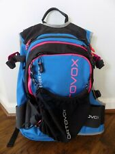 Ortovox Free Rider 22 W Blue Black Backpack Removable SPS Pro2
