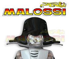 PARE BRISE BULLE SCREEN MALOSSI HONDA SH I - SH I Scoopy 300 Réf: 4515124