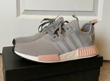 Adidas Originals NMD_R1 W [BY3058] Women's Sneaker Grey / Pink Size 9.5