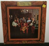 ROY CLARK FAMILY ALBUM (VG+) DOS-26018 LP VINYL RECORD