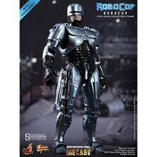 RoboCop Diecast Movie Masterpiece Series 1:6 Figurine Hot Toys