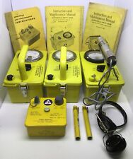 Victoreen Raditaion Detection Kit Cdv 700 Cdv 715 Cdv 750