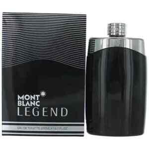 Legend Mont Blanc by Mont Blanc for Men (200ML) Eau de Toilette -BOTTLE