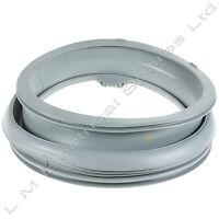 Zanussi Washing Machine Door Seal Gasket Bellow ZWF12070S1 ZWF12070W ZWF12070W1