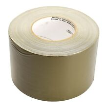 Genuine US army adhesive tape OD olive duck tape military 50mx102mm waterproof