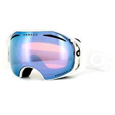Oakley Ski Goggles Airbrake OO7037-46 Whiteout Prizm Sapphire & Prizm HI Pink