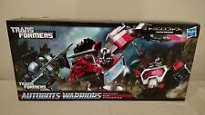 Transformers Henkei Classic Autobot Warriors Ratchet Kup Perceptor Hasbro MISB