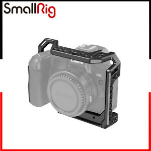 SmallRig Cage (Built-in Arca Swiss Plate) for Canon EOS R CCC2803