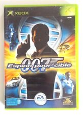 James Bond 007 : Espion pour Cible Xbox PAL